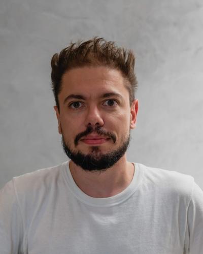 Cofundador e Produtor Executivo