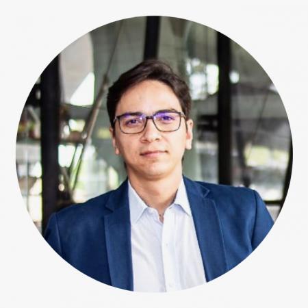 Fernando Holanda, Gerente de Relacionamento e Comunicação do Sebrae-MT